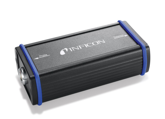 Combox (incl. C21 cable 3m), to connect H65,AP29ECO, AP55 and AP57 with Sensistor ISH2000 Hydrogen Leak Detector