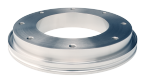 ISO-F Flange Components