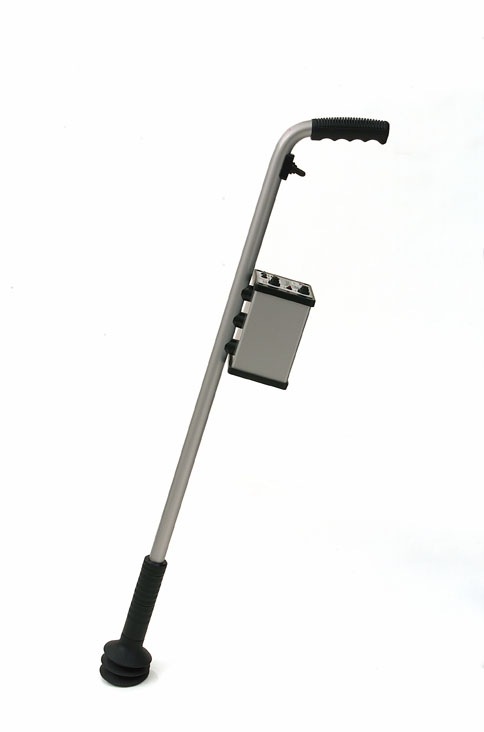 Surface Probe 8612 (incl. charger)