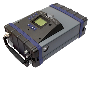 Explorer Portable Gas Chromatograph Inficon